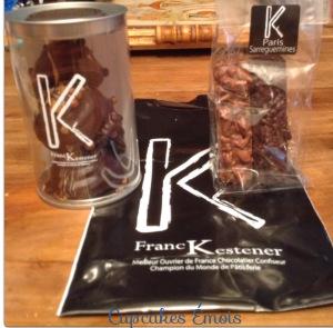Chocolats Franck Kestener